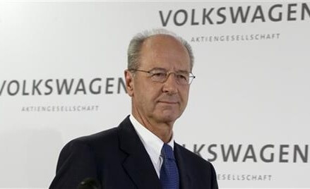 Auto experts: Top managers probably knew of VW cheating