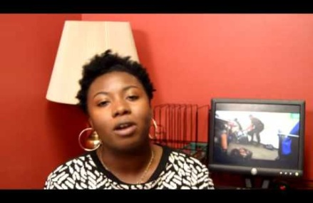 Tiffany Berry Commentary on South Carolina's Police Officer Ben Fields