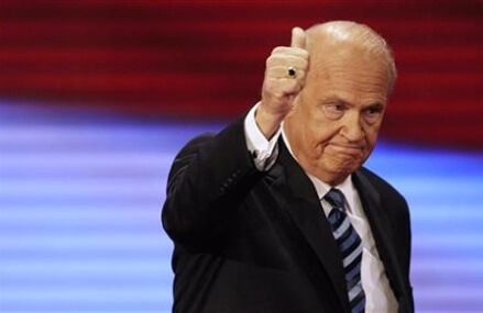 Former Sen. Fred Thompson, had TV and film roles, dead at 73