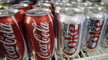 NewsBreak: Emails reveal Coke's role in anti-obesity group