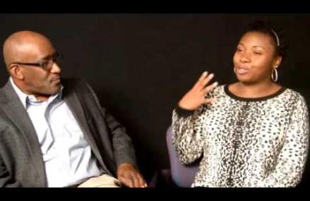Interview With Pastor Gary Cornelius Jones