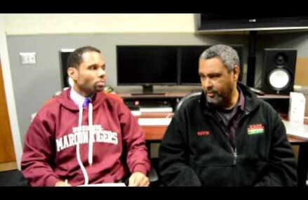 Interview with screenwriter Kevin Willmott of Chiraq