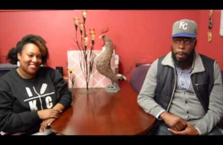 Interview With Singer and Actor Receslim