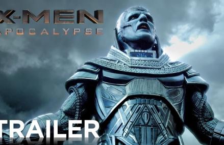 X-MEN: APOCALYPSE | Official Trailer [HD] | 20th Century FOX