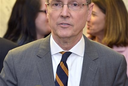 Democratic mayor to challenge GOP's Rand Paul in Senate race