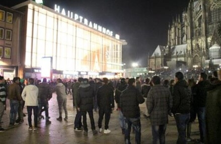 Germany: More women come forward alleging New Year assaults