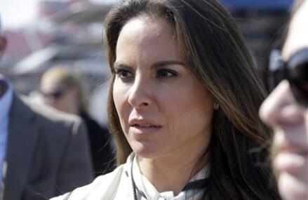 Mexico probes possible money tie between actress, drug boss