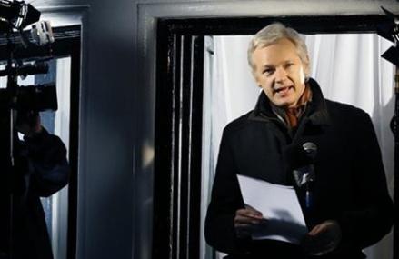Assange to accept arrest if UN panel rules against him
