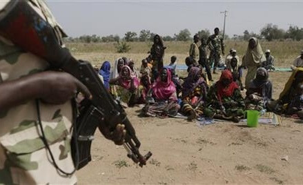 Nigeria: People detained by military disappear in northeast