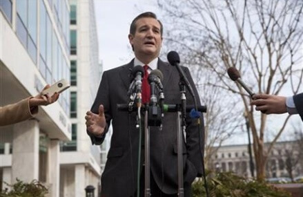 American Muslims decry Cruz community surveillance comments