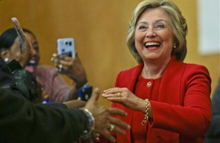 Entire 2016 field descends on New York City ahead of primary