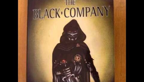CMG  (Audio book) Of The Month The Black Company