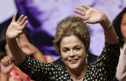 Brazil Senate debates impeachment of president