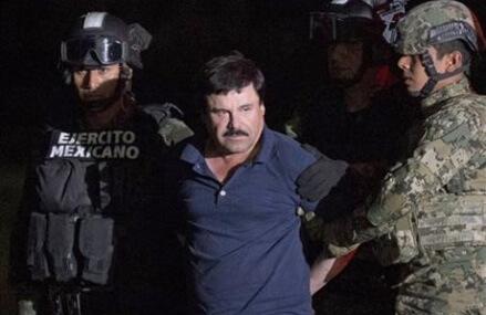 Mexico drug lord 'El Chapo' Guzman moved to Juarez prison