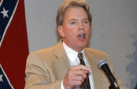 Ex-KKK leader David Duke says he plans to run for US Senate