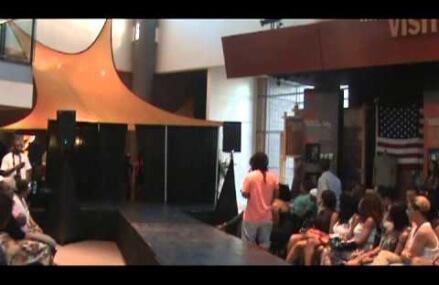 Cascade Fashion Kansas City Theme Dear Summer Presented By Bonnie Monroe Show # 5