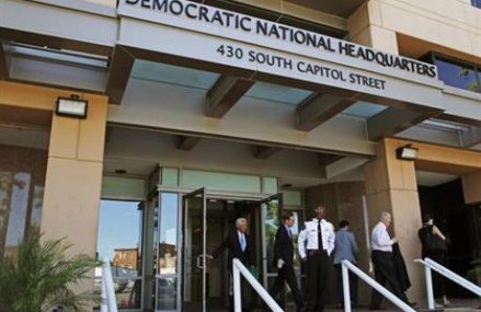 DNC creates board to study cybersecurity