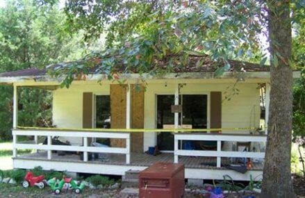 Sheriff: 5 slain in Alabama massacre included pregnant woman