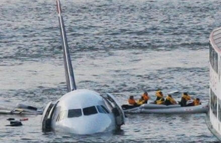 Safety recommendations unfulfilled 7 years after Flight 1549