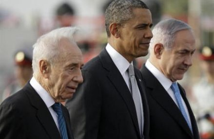Shimon Peres, ex-Israeli president and PM, dies at 93