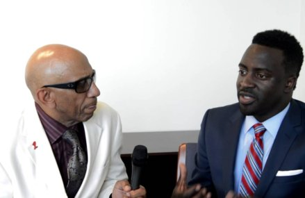 Interview with 3rd District City Councilman Jermaine Reed