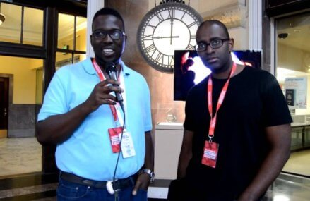 Interview with Anthony Sealey and Quest Taylor at KC TechWeek