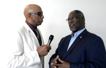 Interview With Kansas City Mayor Sly James