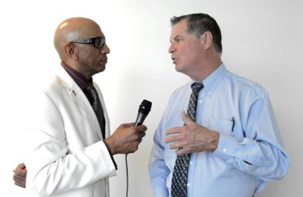 Interview with Scott Burnett Jackson County 1st District Legislator