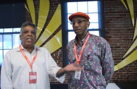 Interview with Wayne Threatt at KC Tech Week