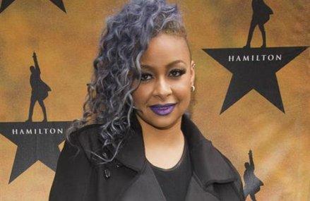 Actress Raven-Symone leaving 'The View'