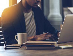 Beyond Black Twitter: Black Millennials' Rule the Internet