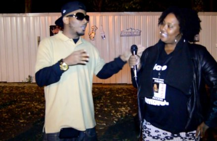 Interview with Hip-Hop artist/Actor Mon E. G.