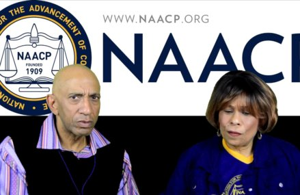Interview with President of KC Chapter of the NAACP Mrs.Anita Russell