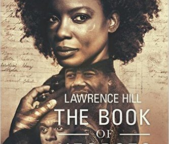 "CMG December Book #2 Of The Month ""The Book of Negroes"""