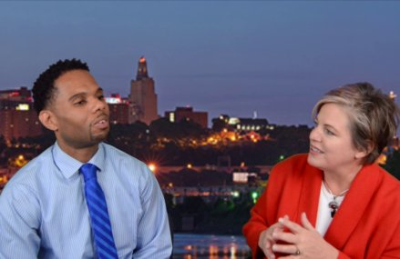 What's Up Kansas City Talks With Megan Crigger, Office of Culture and Creative Services, City Hall