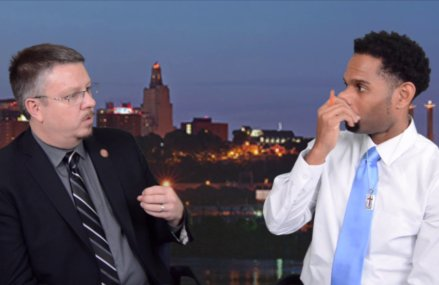 Interview with 1st District at Large Councilman and Mayor Pro Tem Scott Wagner
