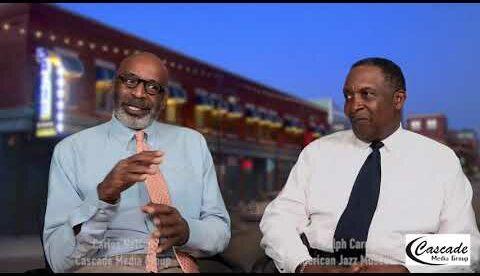 Interview with Ralph Caro Kansas City's American Jazz Museum Interim Executive Director
