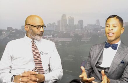 Interview with Student Minister Nuri Muhammad