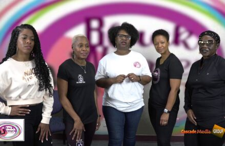 Black Women Get Fit Mind.Body.Soul Saturday, October 26, 2019