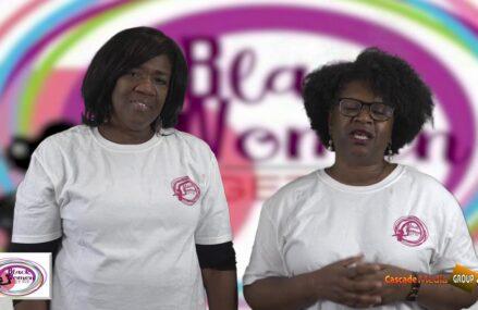 Black Women Get Fit Mind.Body.Soul Saturday,October 26,2019