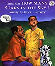 CMG December Children's Book How Many Stars in the Sky?