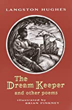 CMG Children's Book Of The Month Is The Dream Keeper and Other Poems