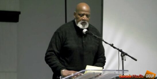 Dr. Harry Edwards Lecture at UMKC