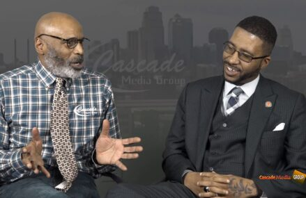 Interview with Brandon Ellington 3rd District at Large City Councilman