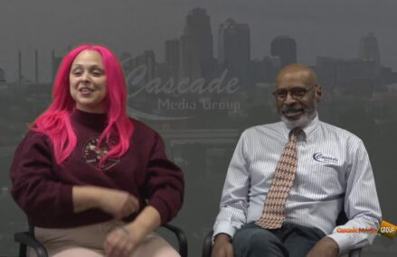Interview with Jasmine Monroe on What's Up Kansas City new show People Places and Personalities