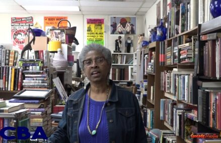 Great selection of Black Classic Books & Vinyl can be purchased at Willa's Book & Vinyl Galore