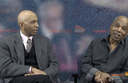 Part 8 In Cascade Media Group Tribute Series To Pastor Dr. Wallace Hartsfield Sr. from Vewiser Dixon
