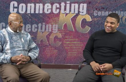 Interview with Youth Minister Zach Turner on Cascade's Connecting KC with Carl Boyd