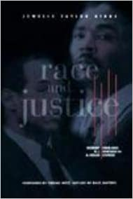 CMG April Book Of The Month Is RACE AND JUSTICE: Rodney King and O. J. Simpson in a House Divided