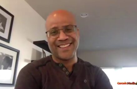 Interview with Thabiti Lewis  professor of English at Washington State University Vancouver